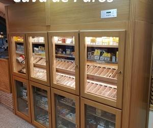 Venta de cigarros y puros en  Pozuelo de Alarcón