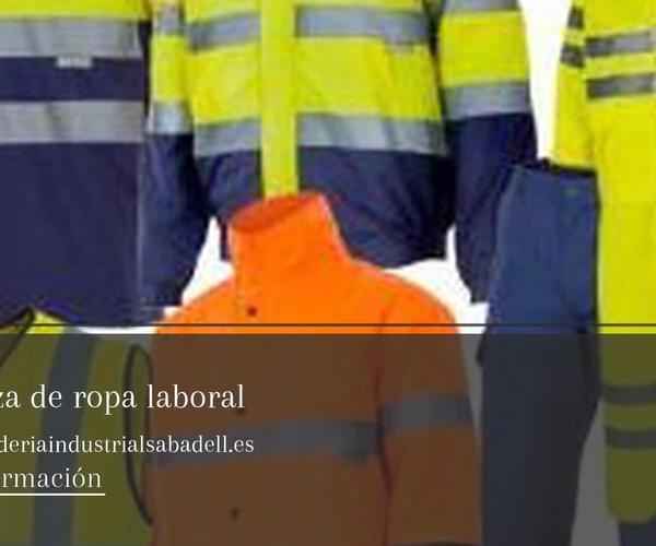 Lavanderías industriales en Rubí | Clat Lavanderías