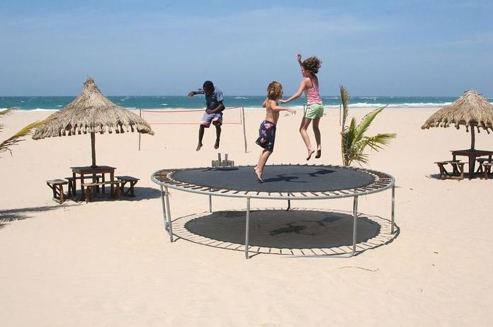 Cómo organizar las vacaciones de verano con una hij@ hiperactiv@