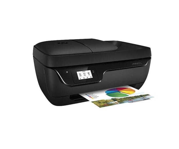 HP OfficeJet 3830: Ventas-Reparaciones-Alquiler de 123 Informática
