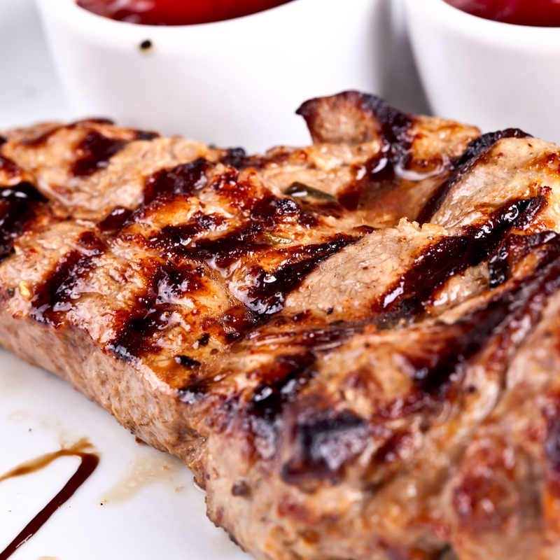 Churrasco de Cerdo: Nuestra Carta de Restaurante Coto do Rano