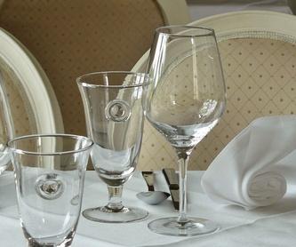 Raciones y tapas: Servicios de Restaurante La Pomarada