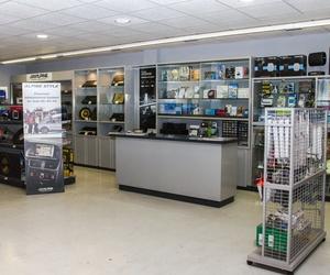 Venta e instalación de audio y equipos multimedia para coches en Valls
