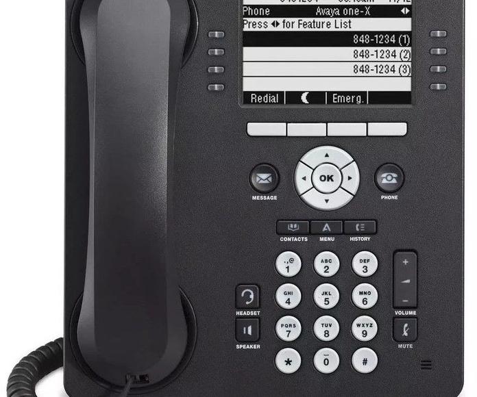 Terminal IP 9608G