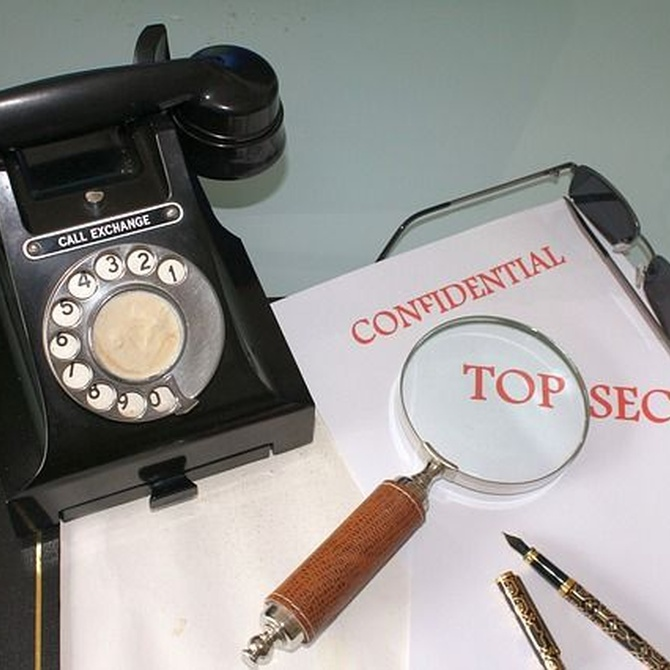 Ventajas de contratar un detective privado