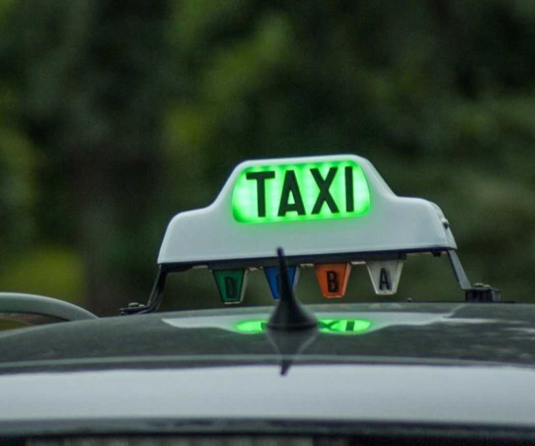 Las tarifas de taxi en Madrid y en el resto de España