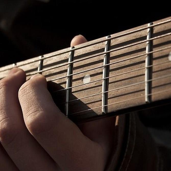 Mi vecino es músico, ¿podemos convivir?