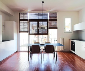 Proyectos de interiorismo Pedralbes Barcelona