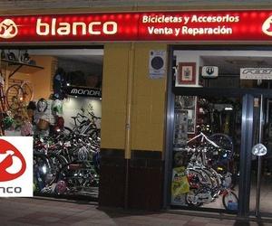 Tienda de bicicletas en León