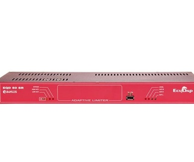 Limitador de sonido / limitador acústico