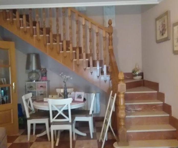 Venta de casa nueva en calle Ronda: Inmuebles de ANTONIO ARAGONÉS DÍAZ PAVÓN