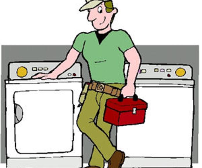 Reparacions Electrodomestics