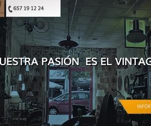 Galería de Artículos de decoración vintage en Valencia | Ruzafa Vintage