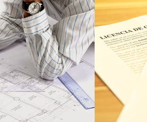 Tramitación de licencias de actividad y de obras