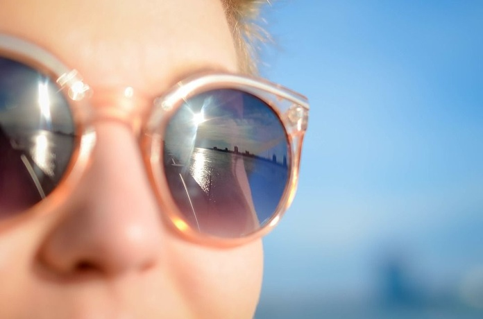 Gafas de sol: Óptica y optometría de Òptica Smart Visió
