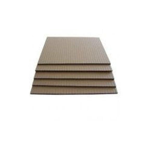Planchas de cartón: Productos de Embalajes Esteban