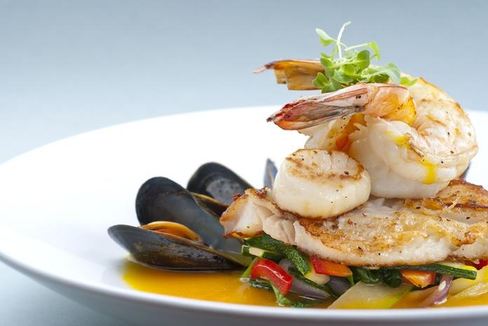 NUESTRA CARTA: Nuestros platos de Restaurant Castellar