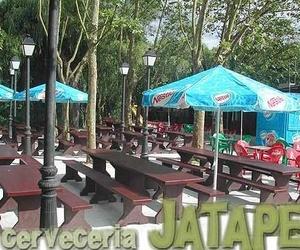 Galería de Cervecerías en Maruri   Cervecera Jatape