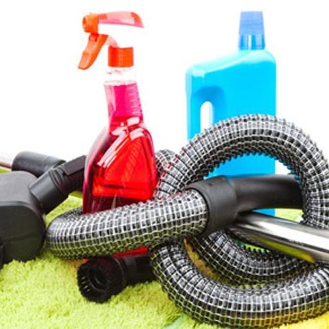 Motivos para externalizar las tareas de limpieza