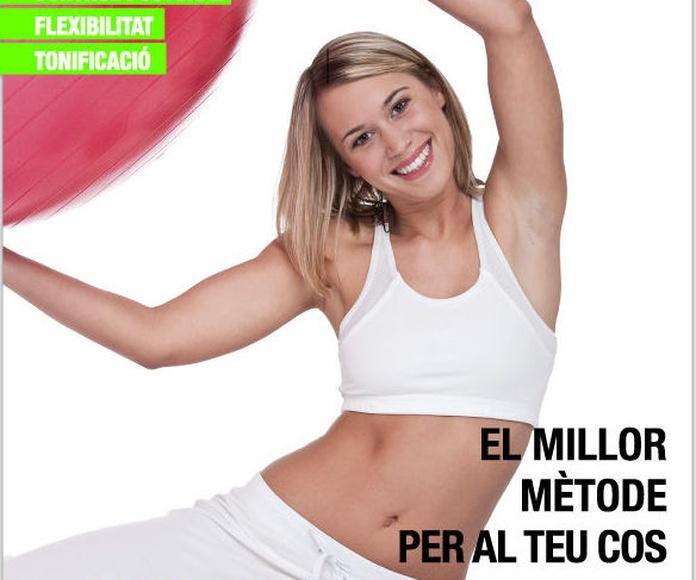 Tonificación: Pilates de Pilates Powerhouse
