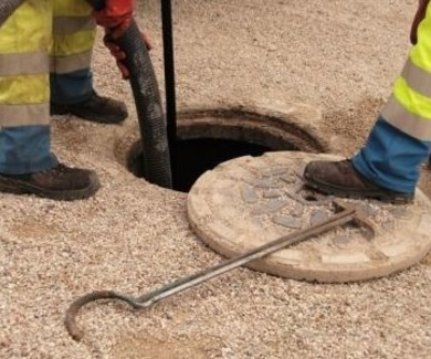 Limpieza de fosas sépticas Huesca