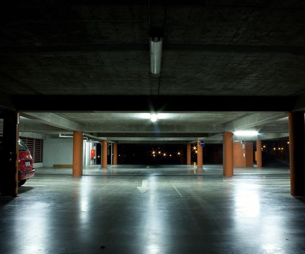 Razones para elegir resina epoxi para el garaje