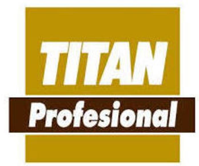 Titan profesional