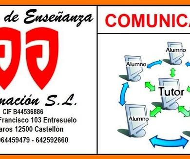 """COMUNICADO DEL CENTRO DE ENSEÑANZA J.J. FORMACIÓN """"CORONAVIRUS"""""""