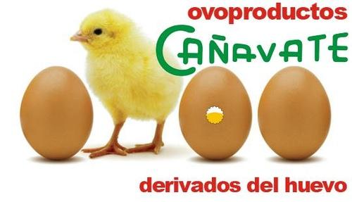 Fotos de Hueverías y pollerías en    Huevos Cañavate