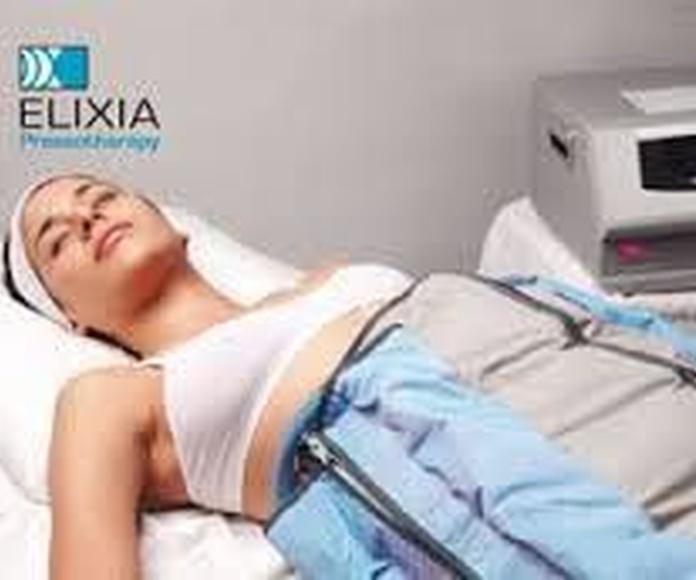 Presoterapia: Tratamientos de Salón de Belleza Noelia Jiménez