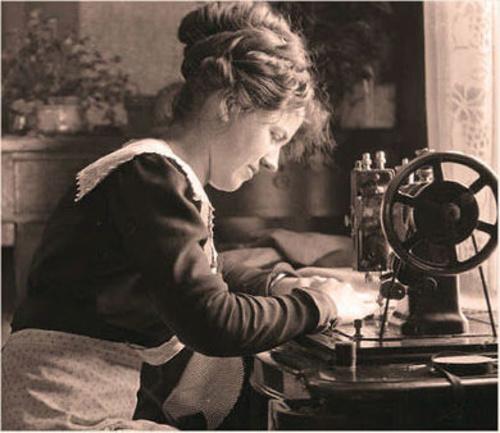 Fotos de Máquinas de coser en Vigo   Alfa- Refrey