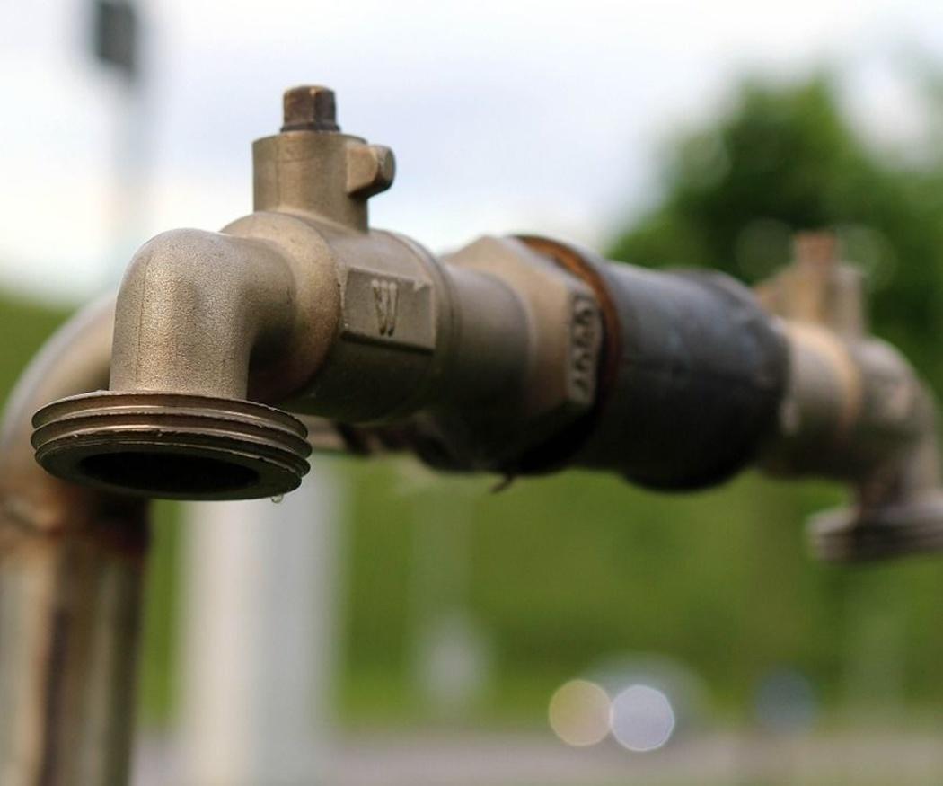 ¿Sabes detectar fugas de agua en las tuberías?