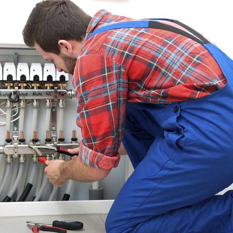 Mantenimiento: Servicios de Loutec Instalaciones