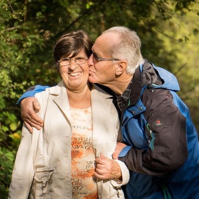 Cinco beneficios de vivir en una residencia de ancianos