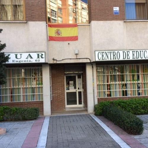 Escuela infantil Santa Eugenia