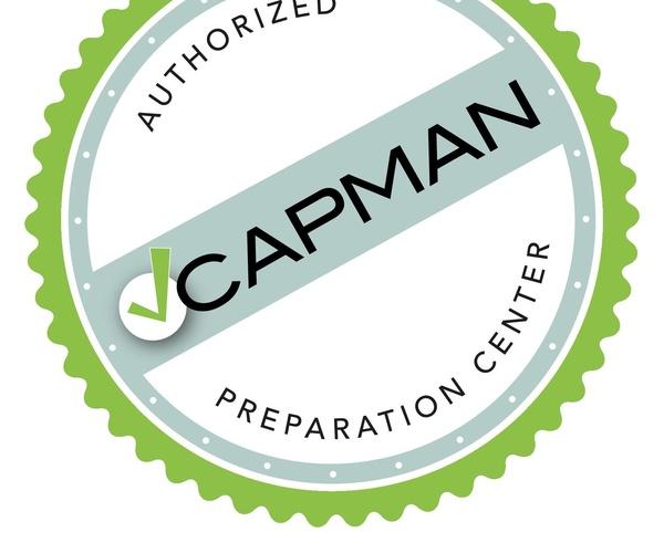 TOEIC, Centro Formador Oficial de Capman para preparación de exámenes