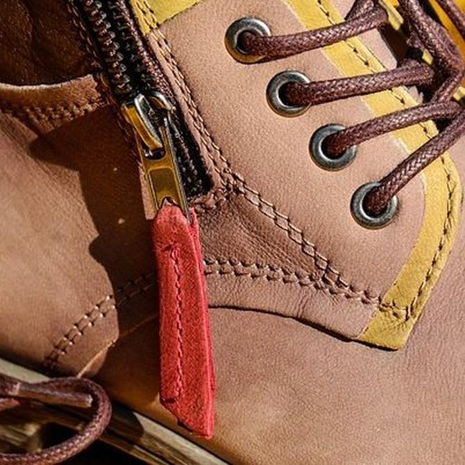 El calzado de seguridad, clave para evitar accidentes