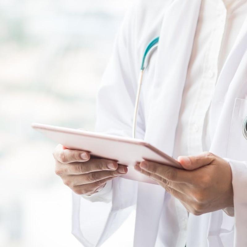 Chequeos anuales: Servicios de Clínica JM Armario - Vida y Salud