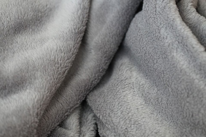 Mantas: Productos de A. F. Textil