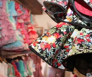 Vestidos de flamenca en Pedroche