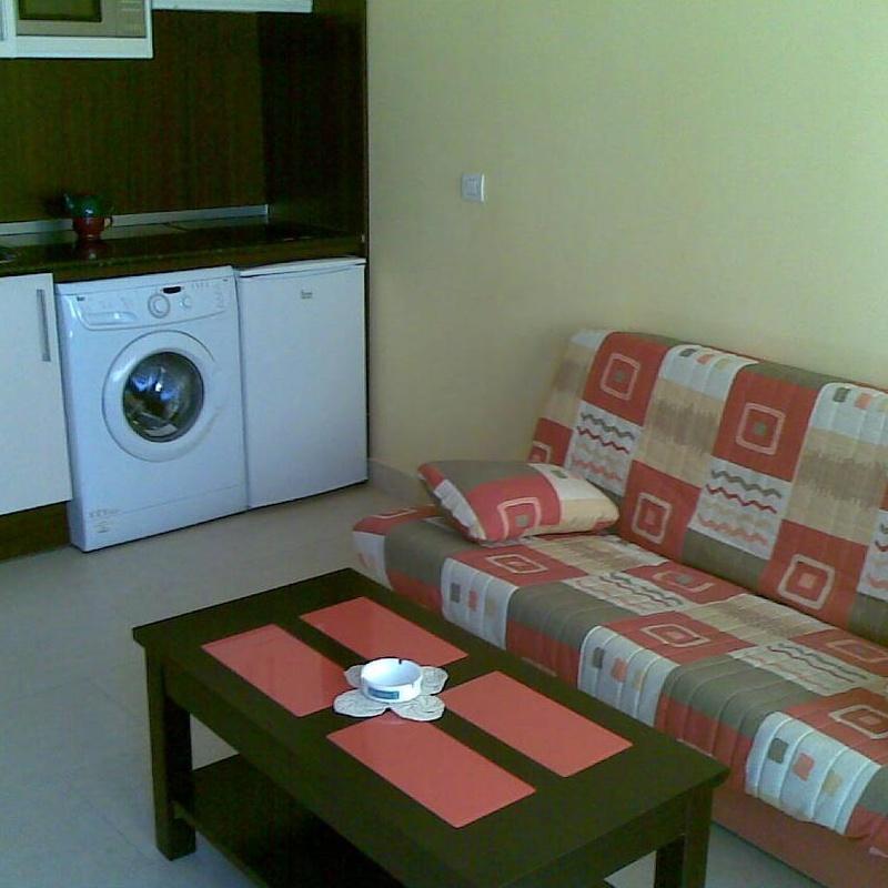 Residencia comunitaria en Montepríncipe: Inmuebles de Alvisa