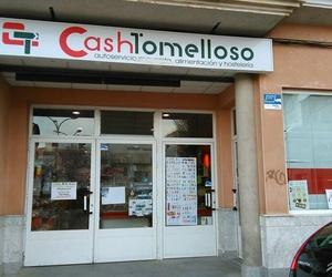 Supermercado en Tomelloso