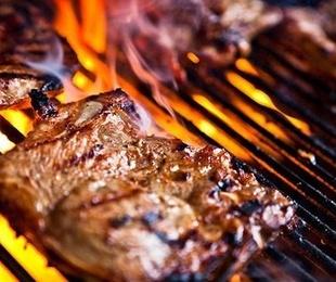 Parrillada de carne  - Carnes a la brasa