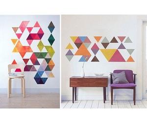 Decora tu hogar con papel pintado