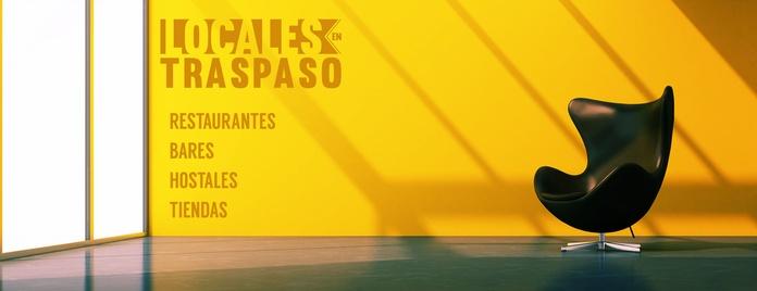 TRASPASOS : Especialidades de Santos & Sardà Abogados