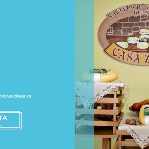 Queso artesano Madrid Centro | Casa Zolle