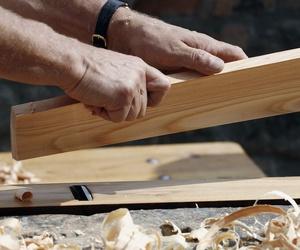 Trabajos de carpintería en Madrid
