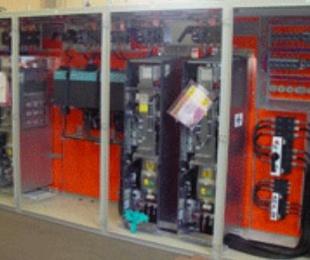 Fabricación de cuadros eléctricos e instrumentación