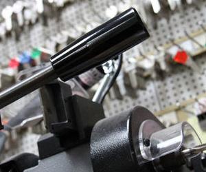 Fabricación y venta de llaves