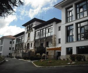 Residencia geriátrica en Asturias